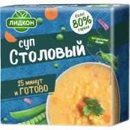 Суп «Лидкон» концентрированный «Столовый» 200 г