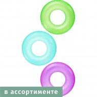 Круг надувной «Bestway» Неоновый, 36024 BW, 76 см