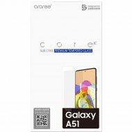 Защитное стекло «Samsung» A51, GP-TTA515KDATR