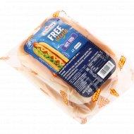 Булочки «Maxi» для хот-дога, 240 г, 4 шт.