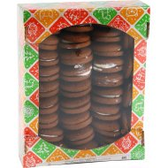 Печенье сдобное «Шокомятки» 700 г.