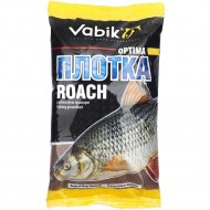 Прикормка рыболовная «Vabik OPTIMA» на плотву, 1 кг.