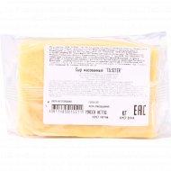 Сыр «Tilsiter» 45%, 1 кг., фасовка 0.15-0.25 кг