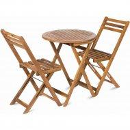 Комплект садовой мебели «Fieldmann» Carol FDZN 4003-T