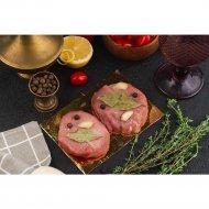Полуфабрикат стейк из свинины «Пикантный» 210 г, 2 шт.