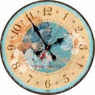 Часы настенные «Бирюза».
