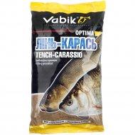 Прикормка рыболовная «Vabik» optima, линь-карась, 1 кг.