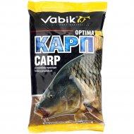 Прикормка рыболовная «Vabik» optima, карп, 1 кг.