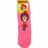 Носки детские «Барбоскины», размер 18-20.