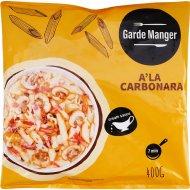 Карбонара с шампиньонами «Garde Manger» 400 г