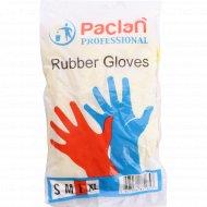 Перчатки резиновые «Paclan Professional» L.