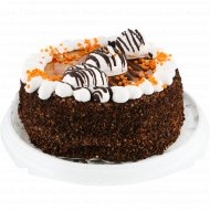 Торт «Карамельнае люстэрка» 0.8 кг