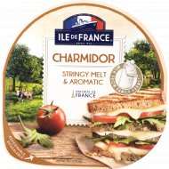 Сыр полутвердый «Charmidor» 57%, 150 г