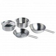 Игрушечная посуда ''Дуктинг'' 5 предметов.