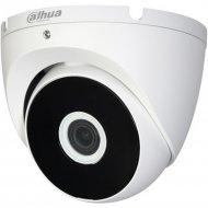 Камера видеонаблюдения «Dahua» T2A11P-0360B.