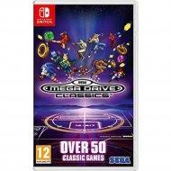 Игра для кoнсоли «Sega» SEGA Mega Drive Classics, 1CSC20005081