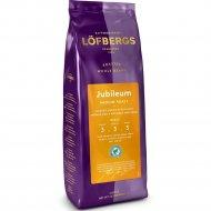Кофе в зернах «Lofbergs» Lila jubileum blend, 400 г