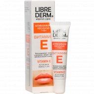 Актив-бальзам «Librederm» с витамином Е, 12 мл.