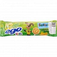 Батончик злаковый «Ego Kids» карамельная глазурь, 25 г