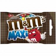 Драже «M&Ms» с молочным шоколадом, 70 г.