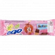 Батончик злаковый «Ego Kids» молочный шоколад, 25 г