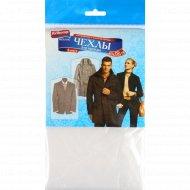 Чехлы «Prolang» для одежды из полиэтилена, 65x110 см, 6 шт.