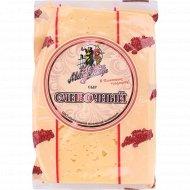 Сыр «Щедрая масленица» сливочный, 50%, 200 г