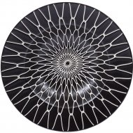 Тарелка «Belbohemia» глубокая, S10851-BK01, 170241