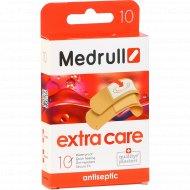 Лейкопластырь медицинский «Medrull» Extra Care №10, 10 шт.