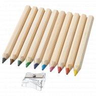 Цветной карандаш ''Мола''.