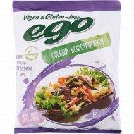 Соевое мясо «Ego» бефстроганов, 80 г