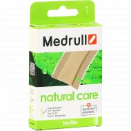 Лейкопластырь медицинский «Medrull» Natural Care №1, 1 шт.