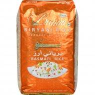 Рис басмати «Banno» бирьяни, 500 г.