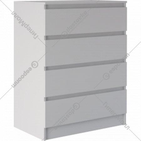 Комод «Мальм» с 2 ящиками.