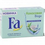 Мыло «Fа» кокосовая вода, 90 г.