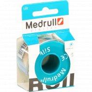 Пластырь «Medrull» 2.5х500 см.