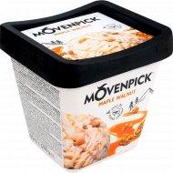 Мороженое «Movenpick» с кленовым сиропом и грецкими орехами, 289 г.