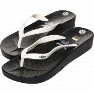 Пантолеты пляжные «Calypso» женские, размер 36.