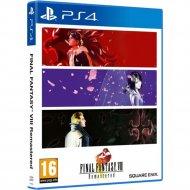 Игра для кoнсоли «Square Enix» Final Fantasy VIII Remastered, 1CSC20004822