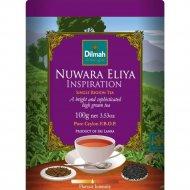 Чай черный «Dilmah» цейлонскийбайховый, листовой, 100 г.