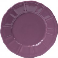 Тарелка «Belbohemia» десертная, 3493/713D, 173396