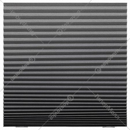 Жалюзи-плиссе «Шоттис» блокирующие свет, 100x190 см.