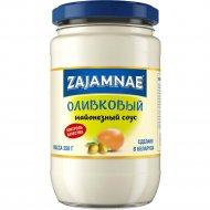 Соус майонезный «Оливковый» 30%, 300 г