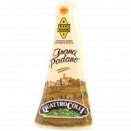Сыр твердый «Grana Padano» 40%, 150 г