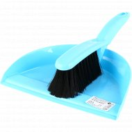 Набор для уборки «Клио» щетка+совок.