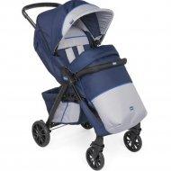 Коляска «Chicco» Kwik.One Stroller, Blueprint