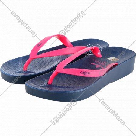 Пантолеты пляжные «Calypso» женские.