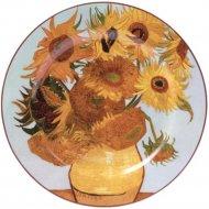 Тарелка «Belbohemia» десертная, Ван Гог, RN10092-Z039, 170524