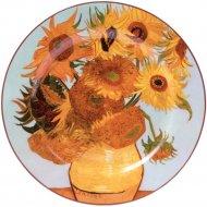 Тарелка «Belbohemia» десертная, Ван Гог, RN10092-Z042, 170623