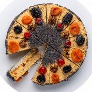 Торт «Восточная сказка Люкс» замороженный , 960  г.